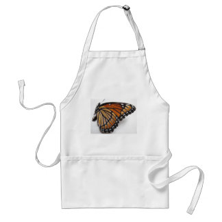 Monarch Butterfly Aprons