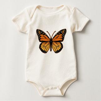 Monarch Butterfly Bodysuit