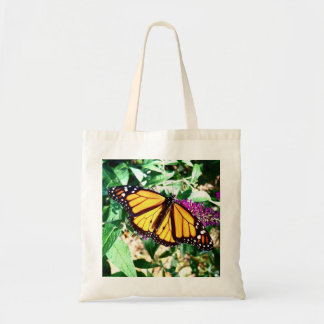 Monarch Butterfly Budget Carry-All Tote, Bag
