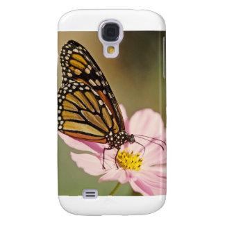 Monarch Butterfly Samsung Galaxy S4 Case