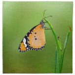 Monarch Butterfly Cloth Napkin