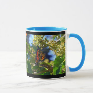 Monarch Butterfly* Coffee Mug