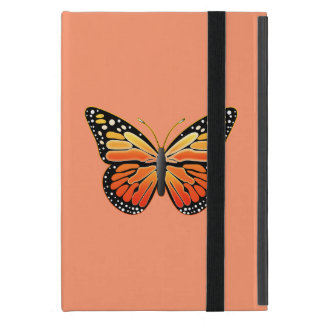 Monarch Butterfly Cover For iPad Mini