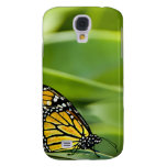 Monarch Butterfly Design iPhone 3G Case Samsung Galaxy S4 Cases