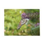 Monarch Butterfly Doormat