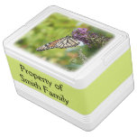 Monarch Butterfly Drink Cooler