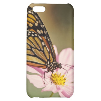 Monarch Butterfly iPhone 5C Cover