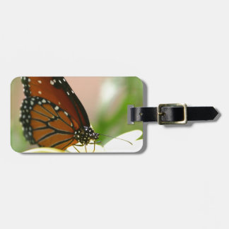 Monarch Butterfly Tags For Bags