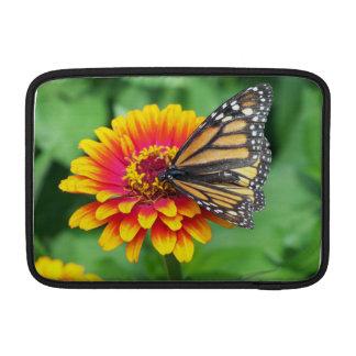 Monarch Butterfly MacBook Air Sleeve