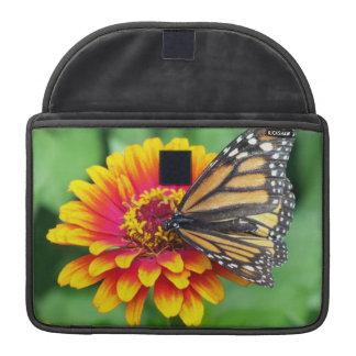 Monarch Butterfly MacBook Pro Sleeve
