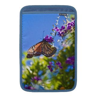 Monarch Butterfly MacBook Sleeve