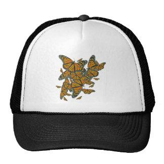 Monarch Butterfly Migration Trucker Hat