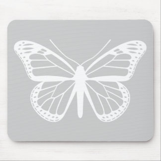 Monarch Butterfly Mouse Pad
