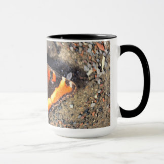 Monarch Butterfly Mug