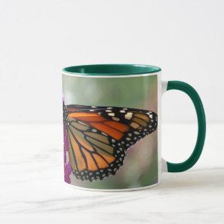 Monarch Butterfly - mug