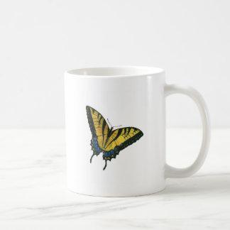 Monarch Butterfly Mugs