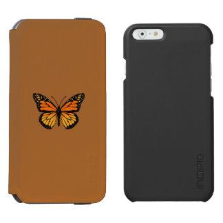Monarch Butterfly Original iPhone 6/6s Wallet Case