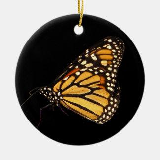 Monarch Butterfly Ornaments