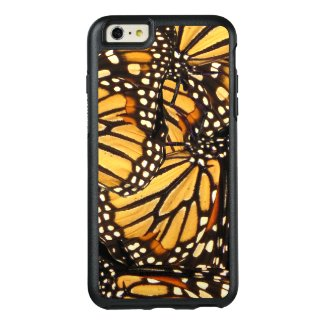Monarch Butterfly OtterBox iPhone 6 Plus Case