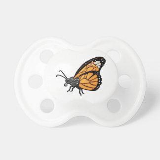 Monarch Butterfly Pacifier