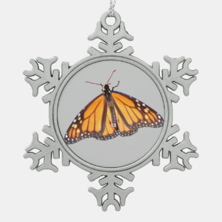 Monarch Butterfly ~ Pewter ornament