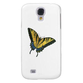 Monarch Butterfly Samsung S4 Case
