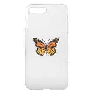 Monarch Butterfly Sensation iPhone 7 Plus Case