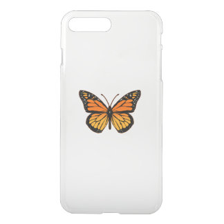 Monarch Butterfly Sensation iPhone 8 Plus/7 Plus Case