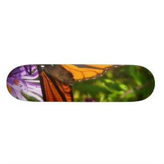 Monarch Butterfly Skate Board Deck