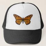 "Monarch Butterfly Trucker Hat<br><div class=""desc"">Monarch Butterfly</div>"