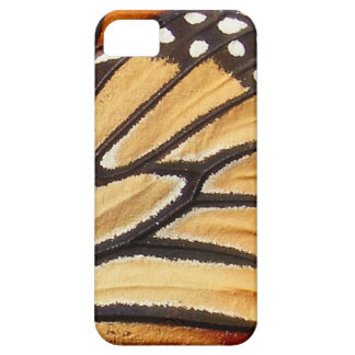 Monarch Butterfly Wing ~ iPhone 5 case