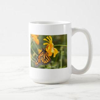 Monarch Butterly Mugs