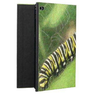 Monarch Caterpillar - Sunset Relaxing Powis iPad Air 2 Case