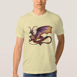 Monarch Dragon Light Shirts
