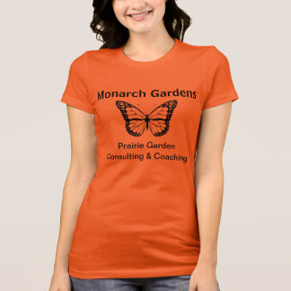 Monarch Gardens T-Shirt