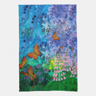 "Monarch Haven 16"" x 24"" Hand Towel"