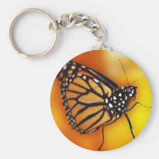 Monarch Key Ring Key Chains
