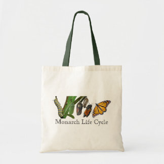 MONARCH LIFE CYCLE BAGS