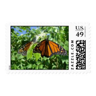 Monarch Majesty (5) Postage Stamps