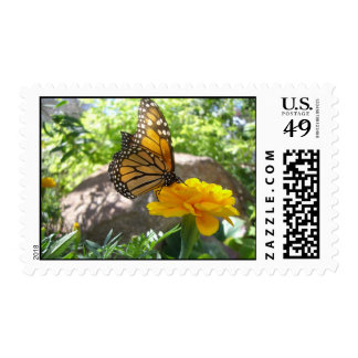 Monarch Majesty (7) Postage Stamps
