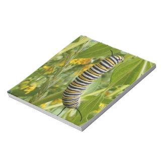 Monarch Making Memo Pad