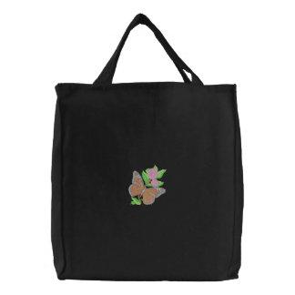 Monarch/ Milkweed Bag