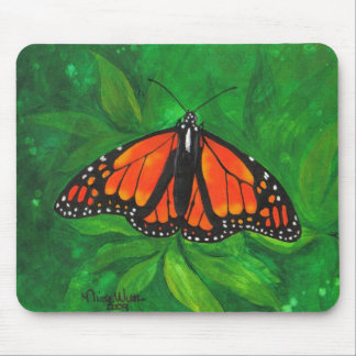 Monarch Mousepad