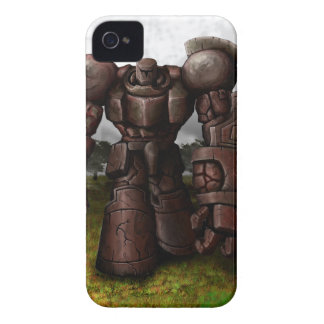 Monarch of the Earth Case-Mate iPhone 4 Case