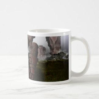 Monarch of the Earth Coffee Mug