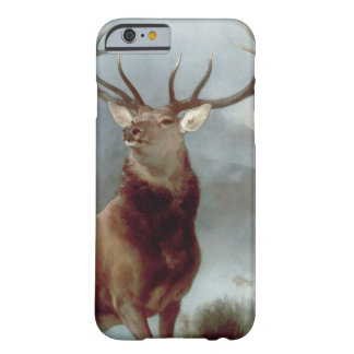 Monarch of the Glen, 1851 Barely There iPhone 6 Case