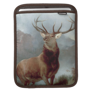 Monarch of the Glen, 1851 Sleeve For iPads