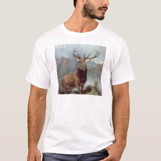 Monarch of the Glen, 1851 T-Shirt