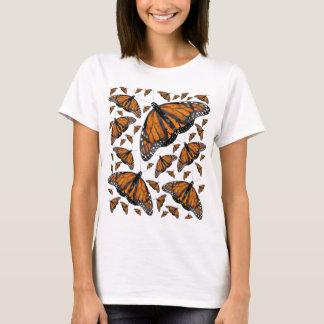 Monarch Rain T-Shirt