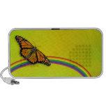 Monarch & Rainbow Mp3 Speaker